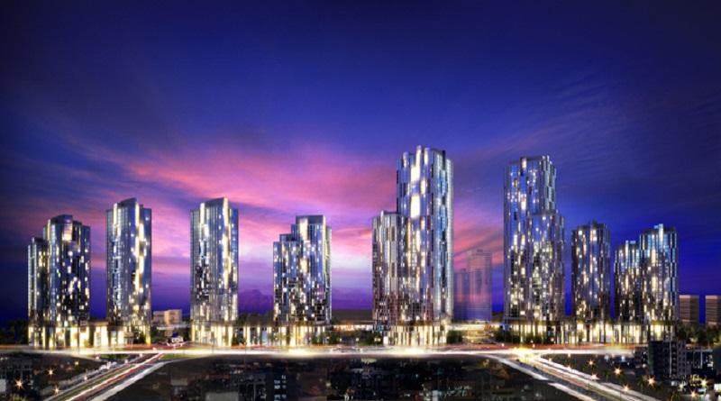 Chung cư HPC Landmark 105