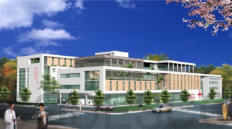 Khu y tế đô thị Phú Lương