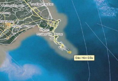 Rót 5.000 tỷ đồng, Him Lam xây dựng 2 khu nghỉ dưỡng trên đảo tại Đồ Sơn