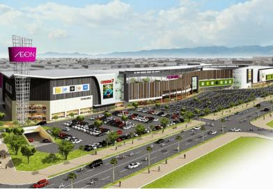 Lộ diện vị trí xây dựng trung tâm mua sắm Aeon Mall thứ 2 tại Hà Nội