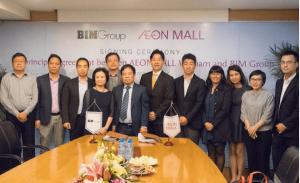 Hop-tac-Aeon-Mall-Ha-Dong-va-Bim-Group