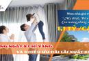 Chung Cư Hồng Hà Tower Thịnh Liệt Giá Chỉ Từ 1,1 TỶ/Căn