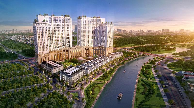 【Bảng Giá】Chung Cư Roman Plaza Hà Đông Update