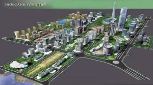 Dự án Thanh Hà- Cienco5