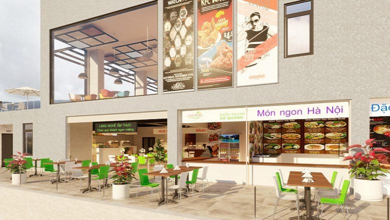 Đà Lạt Travel Mall – Khu Ẩm Thực Tuyền Thông (2)