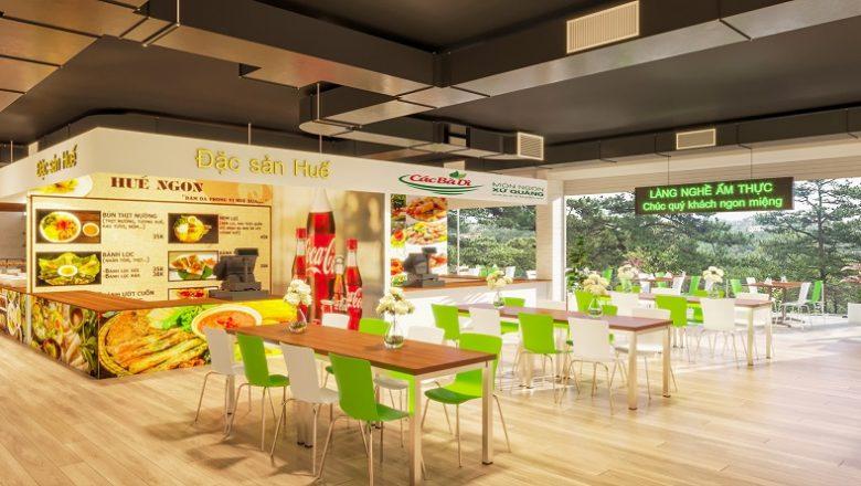 Đà Lạt Travel Mall – Khu Ẩm Thực Tuyền Thông (3)