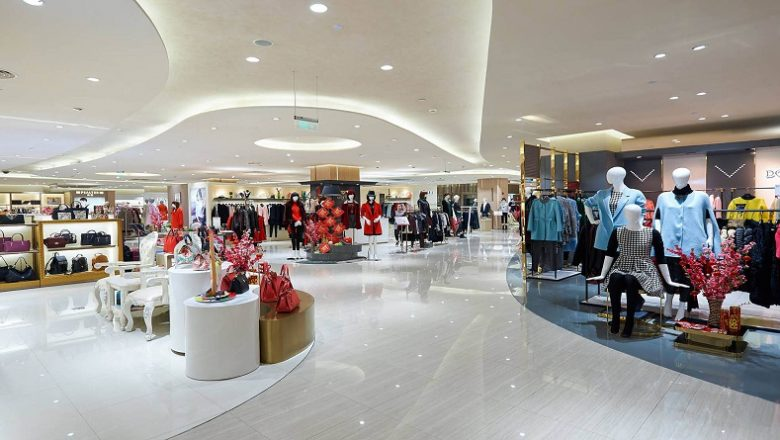 Đà Lạt Travel Mall – Trung Tâm Thương Mại (1)