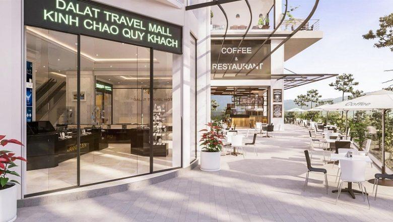 Đà Lạt Travel Mall – Trung Tâm Thương Mại (2)