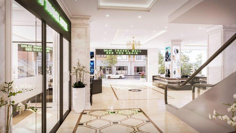 Đà Lạt Travel Mall – Trung Tâm Thương Mại (3)