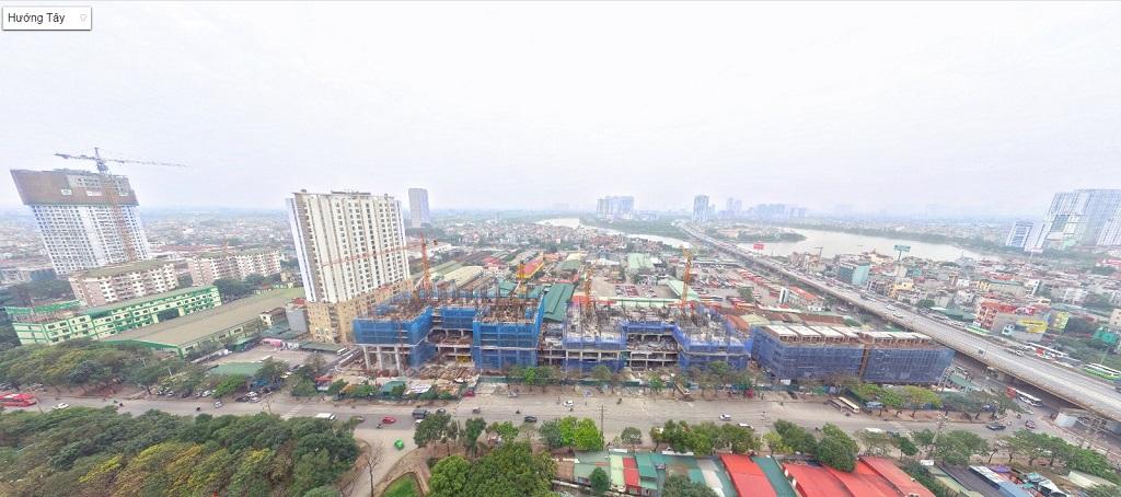 phia-tay-phuong-dong-green-park